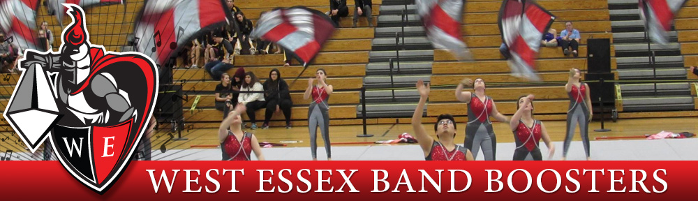 West Essex Band Boosters | Supporting The West Essex High