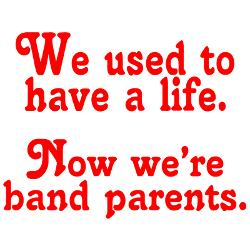 now_were_band_parents_oval_decal