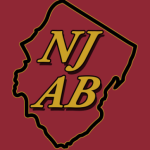 North Jersey Area Band Logo
