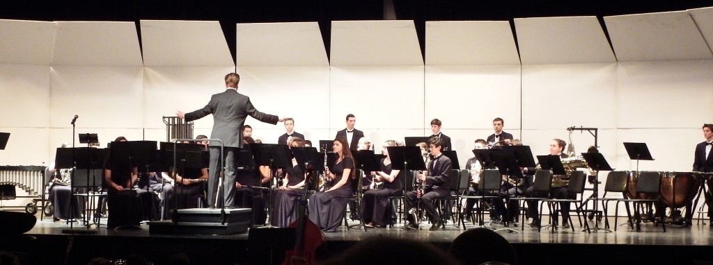 WEHS Winter Concert - Symph Winds - cropped
