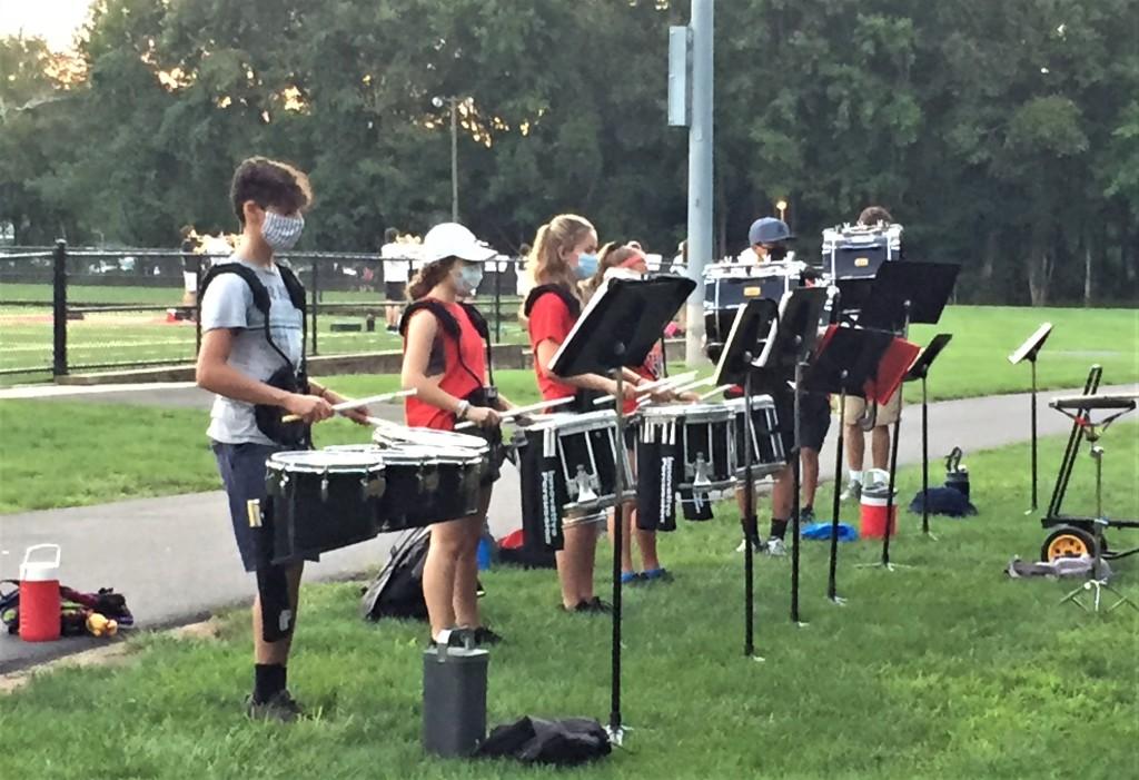 Drumline - cropped