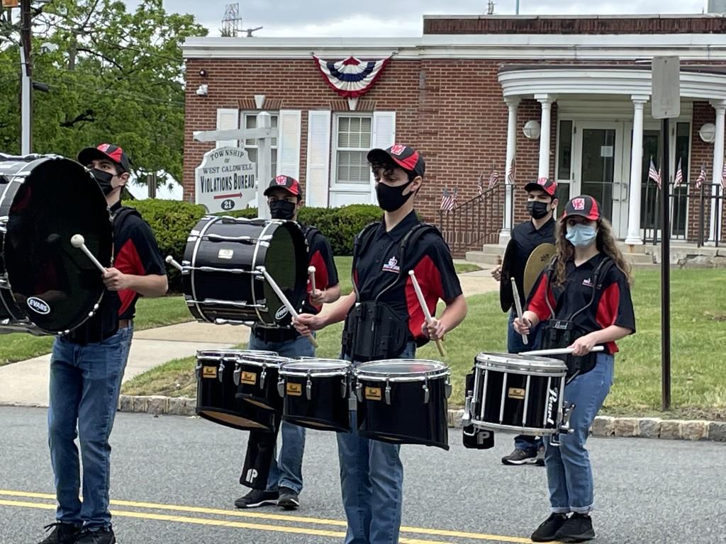 Memorial Day - Drumline